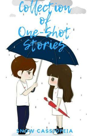One-Shot Story Collection (Lovestory) by immelaniejane