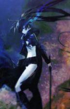 Black Rock Shooter + Sword Art Online by ItsMeBen__