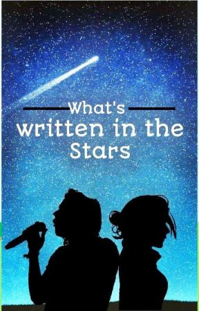 What's Written In The Stars. by 1Dsthebest