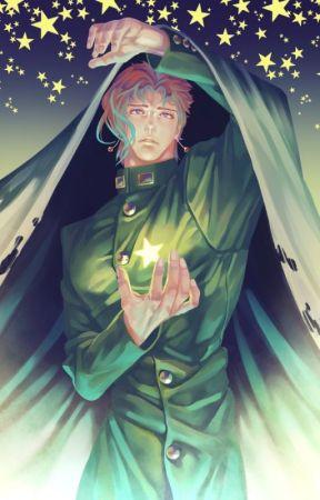 Emerald Heart (Noriaki Kakyoin x F!Reader) by jyvy_kujo