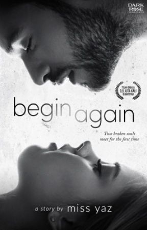 Begin Again [Open PO] by miss_yaz