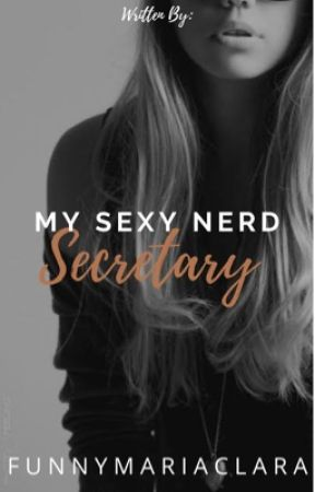 My Sexy Nerd Secretary (SPG) Completed by funnymariaclara