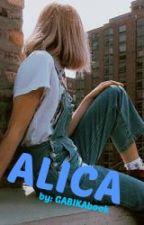 ALICA od GABIKAbook
