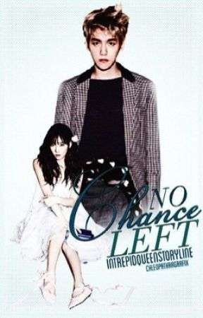 No Chances Left (featuring Baekhyun & Taeyeon) by seluring