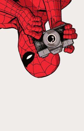 spider-man: a roleplay  by adelineskywalker