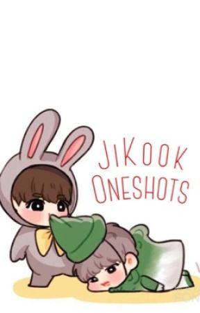 JiKook Oneshots/Short Stories by Arikashikari32