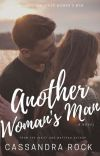 Another Woman's Man ✔ (Another Woman Series #1) cover
