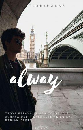 alway + troye s. by harrybipolar