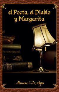 el Poeta, el Diablo y Margarita cover