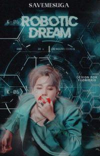 Robotic Dream • Ji Kook [REESCREVENDO] cover