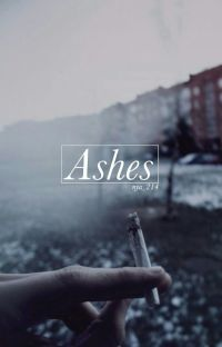 ashes [m.h.] (Completed) cover