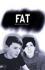 Fat » Phan AU by Abbytheamazing6