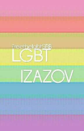 LGBT Izazov by freethelgbtSRB