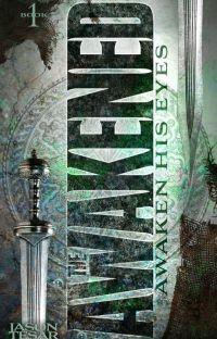 Awaken His Eyes | The Awakened Book One cover