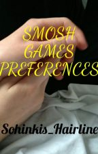 Smosh Games Preferences by UltHecox