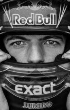 Max Verstappen OneShots by f1squat