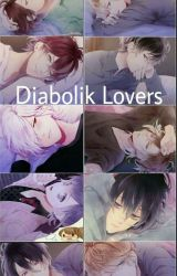 Diabolik Lovers Fan Fiction by Laito_senpai