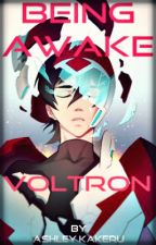 Being Awake (Klance) [Voltron WA 2017] by AshleyKakeru