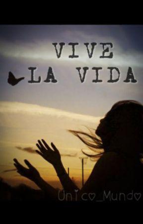 Vive La Vida by Unico_Mundo