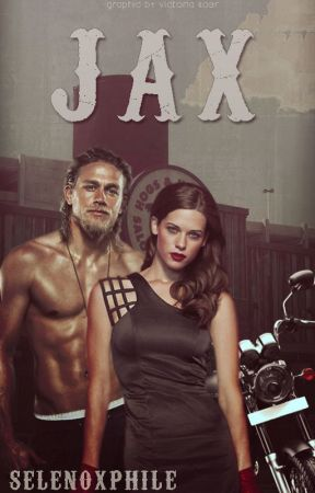 JAX(Outlaws MC #1) by selenoxphile