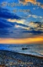 Preghiera in riva al mare by Marina_Romano