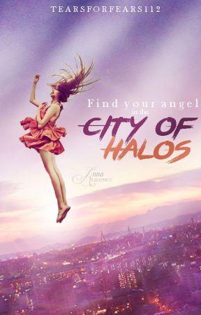 City of Halos by tearsforfears112