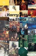 Harry Potter One Shots by omfgMalfoy