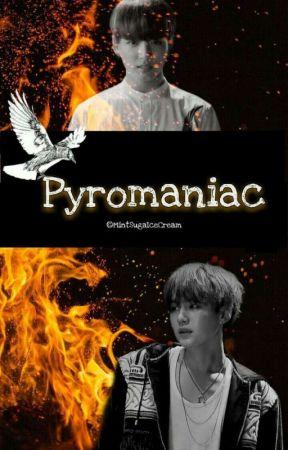 Pyromaniac [SuKook] by MintSugaIceCream