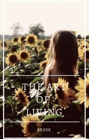 the art of living | harry styles au by breathtakinghes