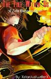 The Fire Within Us (ATLA Fanfic) cover