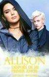 Allyson: Después de mi primer amor [02] cover