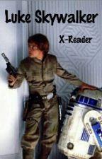 Luke Skywalker Oneshots (X-Reader) by lukes_kisses