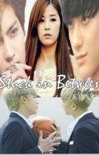 Stuck in Between (EXO-APink Fan Fiction) by aibycuh