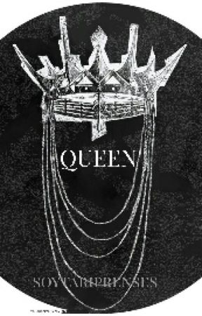Queen ♕ | Serra A.U  by soytariprenses