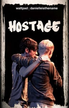Hostage    Sam and Colby by danielleisthename