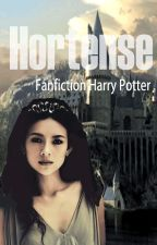 Hortense (fanfic HP) by Asielle