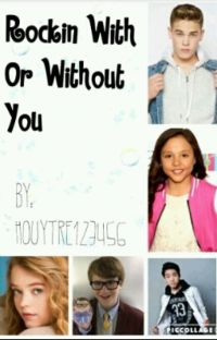 Rockin With Or Without You cover
