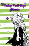 Fairy Tail Oneshots (x reader) [completed] cover