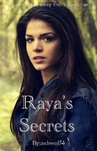 Raya's Secrets (Under Editing) cover