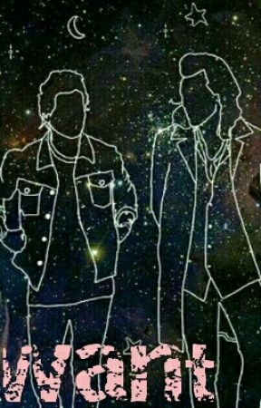 WANT ( Larry stylinson ) by Agoosy