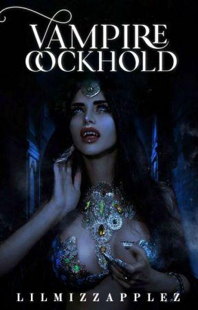 Vampire Cockhold [Menage] by lilmizzapplez