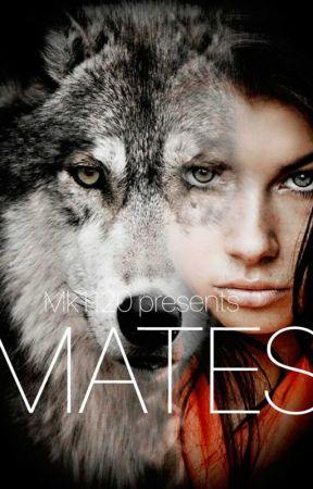 MATES by Mk1120