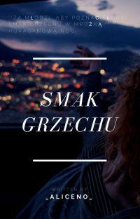 Smak Grzechu ✔  cover