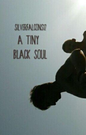 A tiny Black Soul by silverFalcons12
