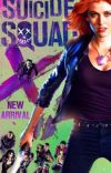 Suicide Squad: New Arrival cover