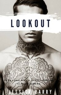 LOOKOUT cover