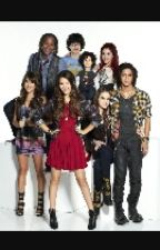 Victorious Facts by WhooIsThis