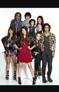 Victorious Facts cover