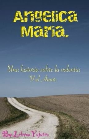 Angélica Maria by Rain_Feelings
