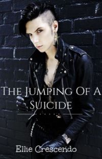 The Jumping Of A Suicide {COMPLETED} cover